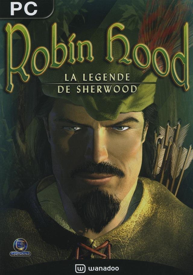 Robin Des Jeux