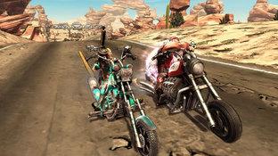 Images et vidéo de Ride to Hell : Route 666