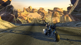 Images de Ride to Hell : Route 666