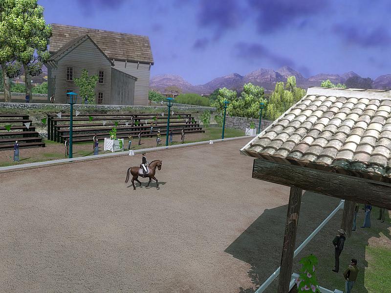 Ride ! Equitation Nouvelle Génération