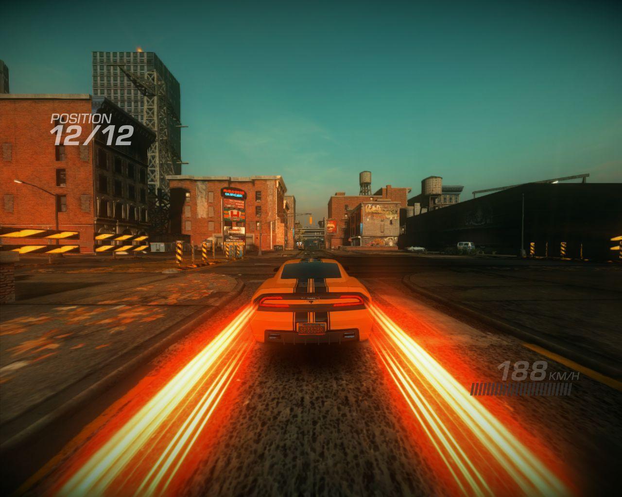 Ridge Racer Unbounded v1.03 Update SKIDROW
