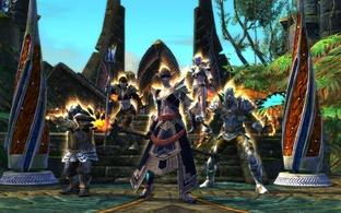 Passage au gratuit du MMORPG Rift : Gros succès