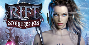 Rift : Storm Legion