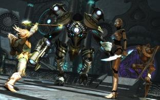 Un bonus de précommande pour Rift : Storm Legion