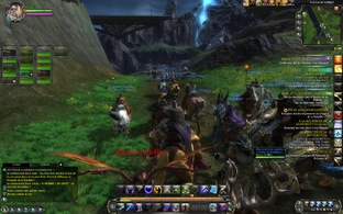 Test Rift : Storm Legion PC - Screenshot 37