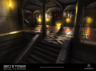 Images Rise of the Triad PC - 10