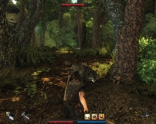 Test Risen PC - Screenshot 477