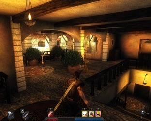 Test Risen PC - Screenshot 479