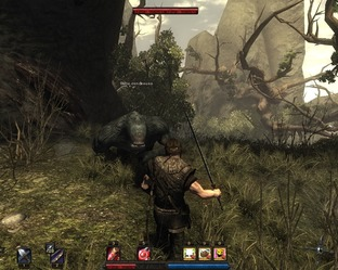 Test Risen PC - Screenshot 480