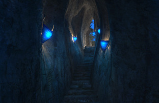 Test Riven : La Suite de Myst PC - Screenshot 10