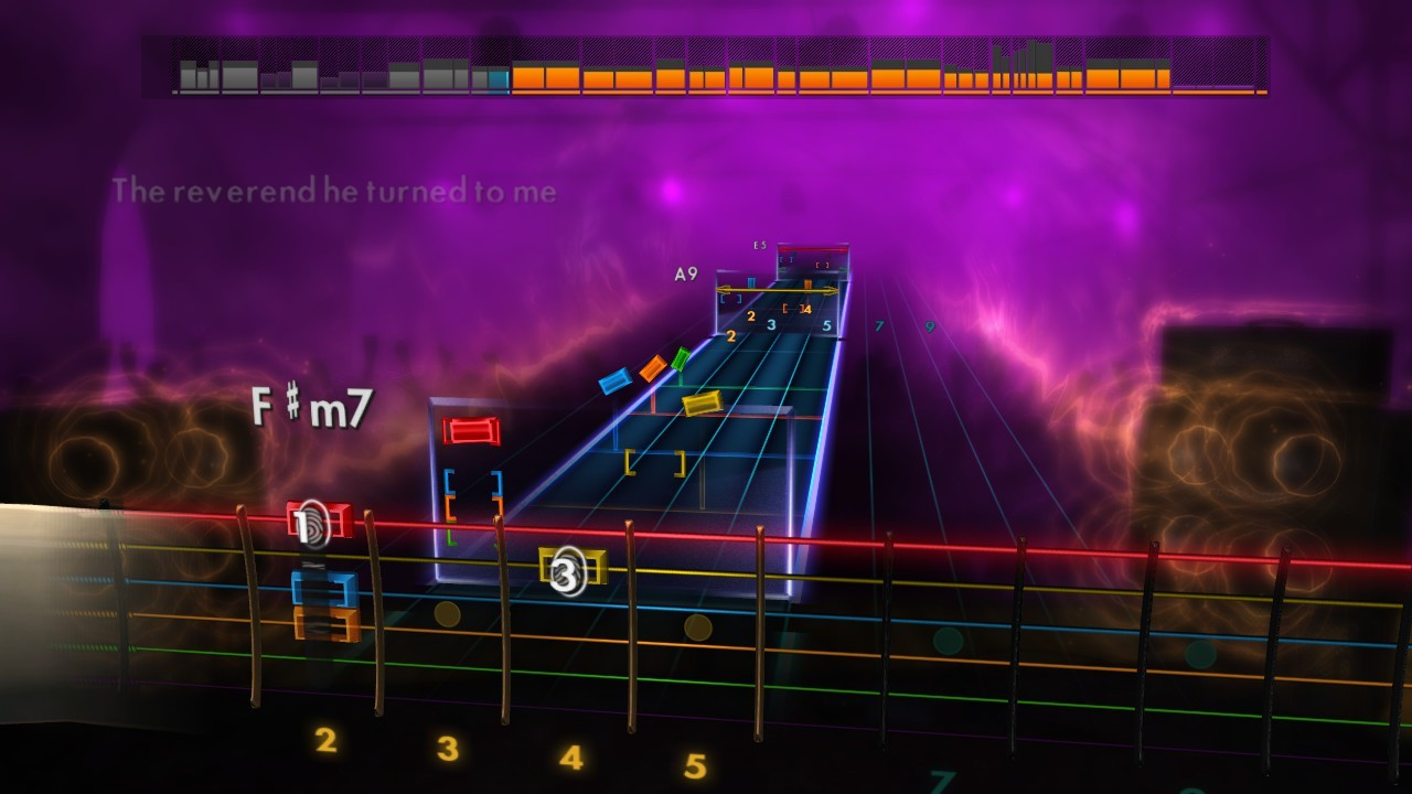 Rocksmith 2014 MULTI 6 INCL DLC CRACKED