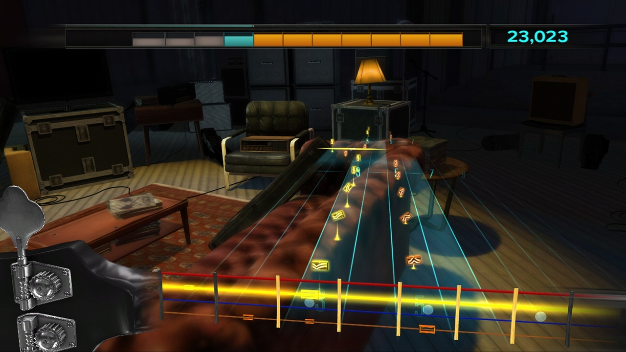 Rocksmith   FULL UNLOCKED   MULTI6   CRACK ONLY