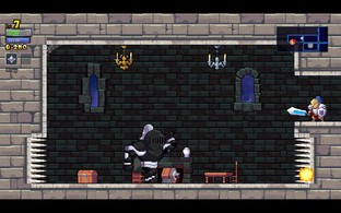 Test Rogue Legacy PC - Screenshot 4