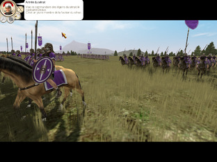 Test Rome : Total War PC - Screenshot 47