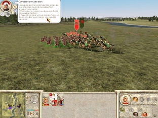 Test Rome : Total War PC - Screenshot 48