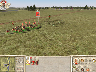 Test Rome : Total War PC - Screenshot 49