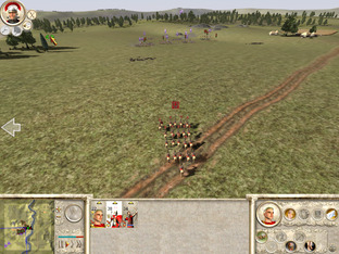 Test Rome : Total War PC - Screenshot 50