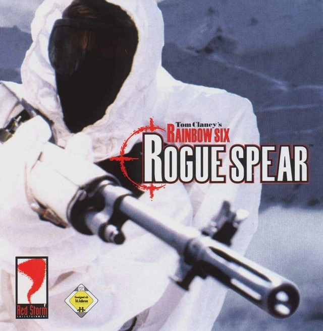 Rainbow Six : Rogue Spear [PC][MULTI]