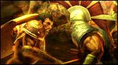 Aperçu : Rise of the Argonauts - PC