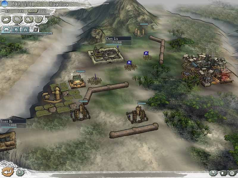 Romance of the Three Kingdoms XI  [PC] [EN] [MULTI]