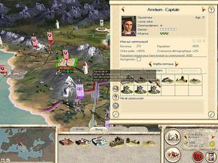 Test Rome : Total War PC - Screenshot 42