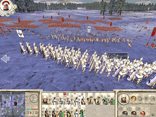 Test Rome : Total War PC - Screenshot 44
