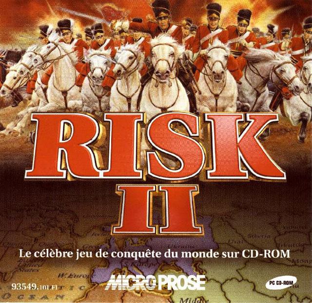 jeuxvideo.com Risk 2 - PC Image 1 sur 6