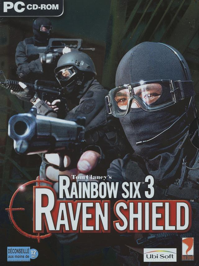 Rainbow Six 3 : Raven Shield [PC] [MULTI]