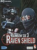 Rainbow Six 3: Raven Shield preview 1