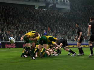 Images Rugby 08 PC - 2