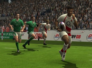 Images Rugby 08 PC - 4