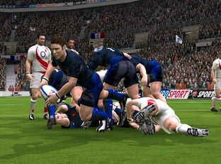 Images Rugby 08 PC - 5