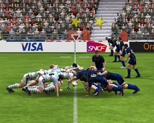 Test Rugby 08 PC - Screenshot 64