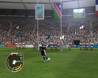 Test Rugby 08 PC - Screenshot 66