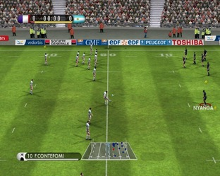 Test Rugby 08 PC - Screenshot 67