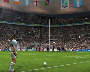 Test Rugby 08 PC - Screenshot 70
