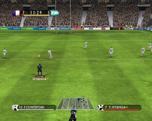 Test Rugby 08 PC - Screenshot 72