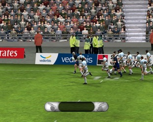 Test Rugby 08 PC - Screenshot 73