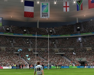 Test Rugby 08 PC - Screenshot 75
