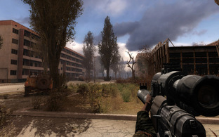 S.T.A.L.K.E.R. : Call of Pripyat  [PC] [MULTI]