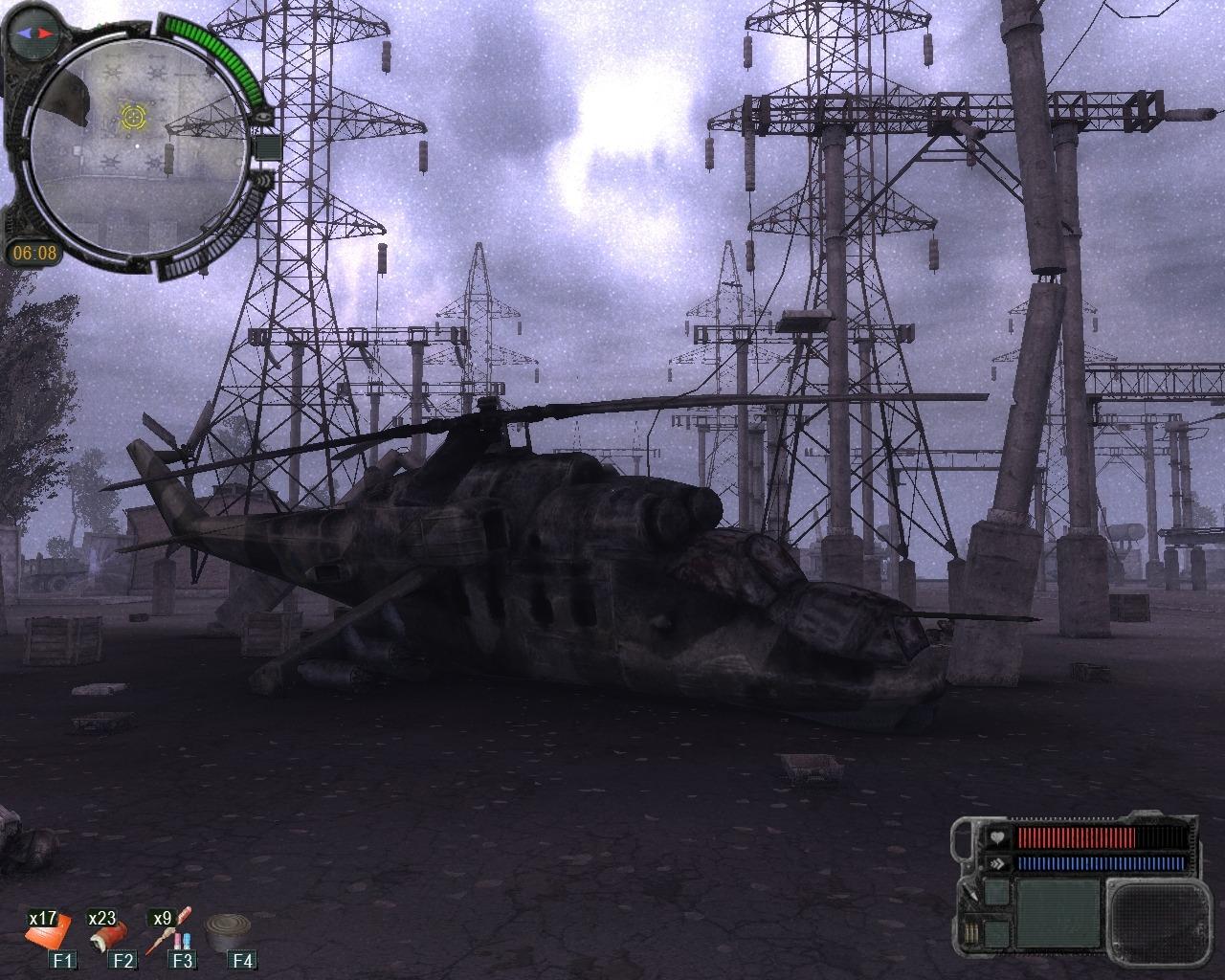 jeuxvideo.com S.T.A.L.K.E.R. : Call of Pripyat - PC Image 49 sur 276