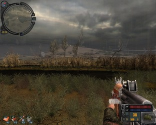 S.T.A.L.K.E.R. : Call of Pripyat - PC ISO