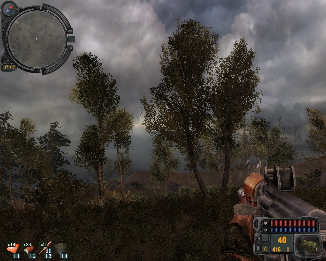 Stalker call of pripyat cd key generator download