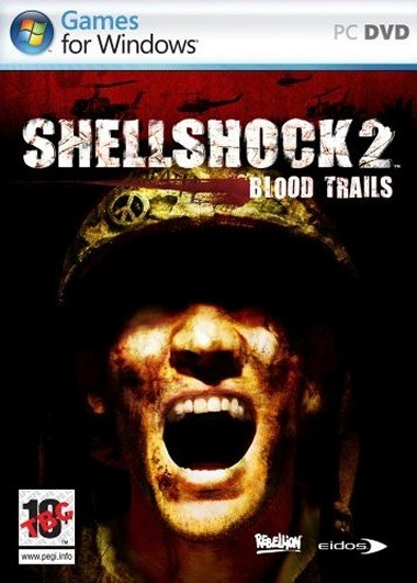Shellshock 2 Blood Trails S200pc0f