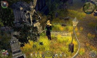Test Sacred 2 : Fallen Angel PC - Screenshot 293
