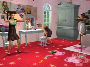 Fiche complète Les Sims 2 : Kit tout pour les Ados - PC