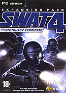 SWAT 4 : The Stetchkov Syndicate