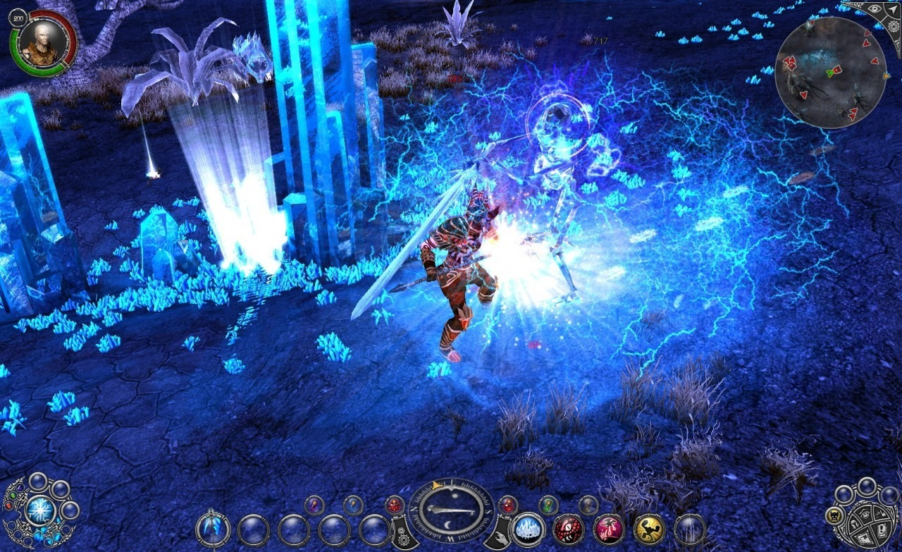 Sacred 2 : Fallen Angel - Ice & Blood