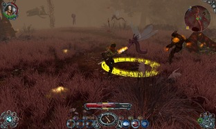 Test Sacred 2 : Ice & Blood PC - Screenshot 27