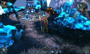 Test Sacred 2 : Ice & Blood PC - Screenshot 28